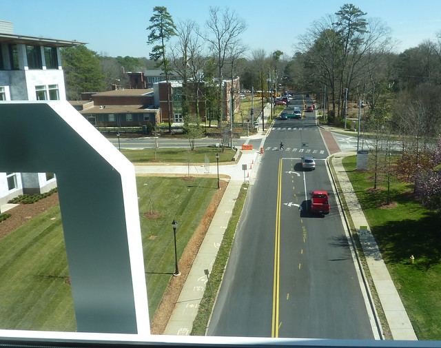 P1170163-2013-03-07--Emory-Brumley-Bridge-Health-Sciences-Research-Building-TK-view-from-Brumley-Bridge-Druid-Hills-High-School