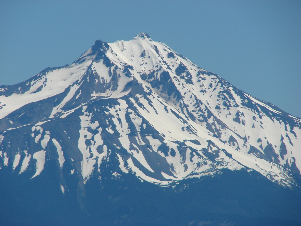 Mt. Jefferson