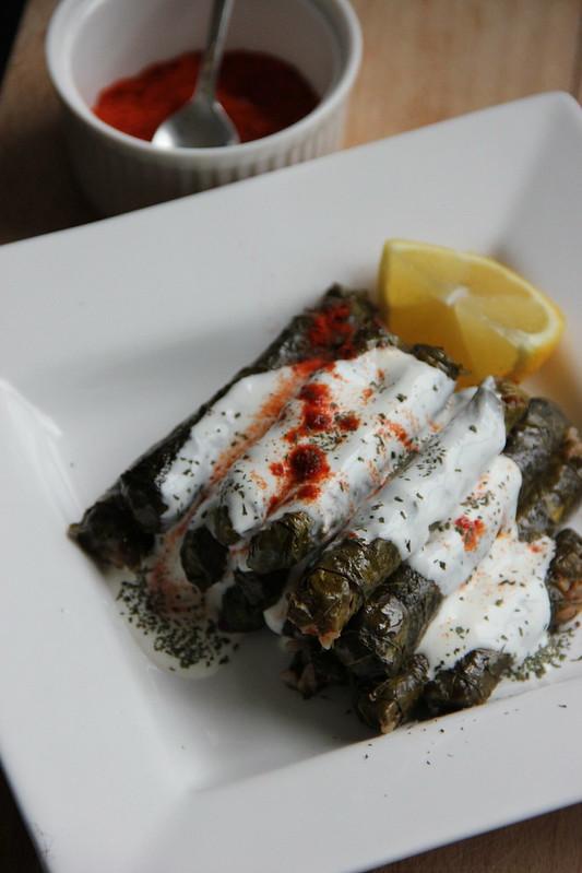 Turkish food recipes sarma for Authentic turkish cuisine