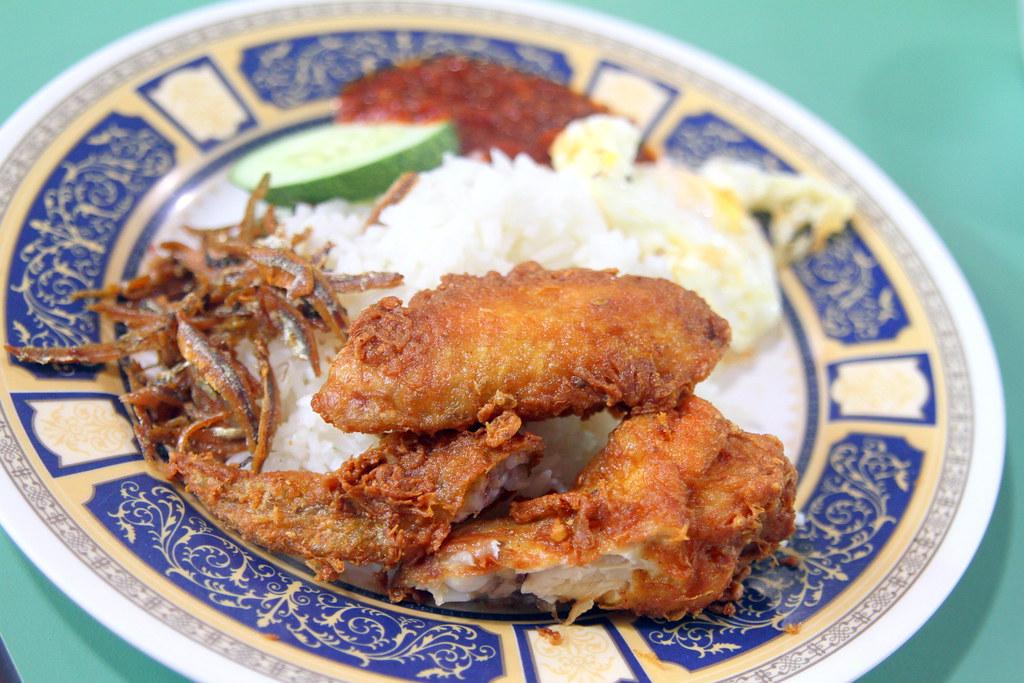 Sri Sujana Muslim Food