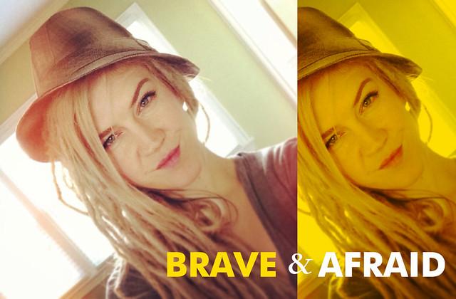 BraveAfraid