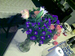 self-flowers