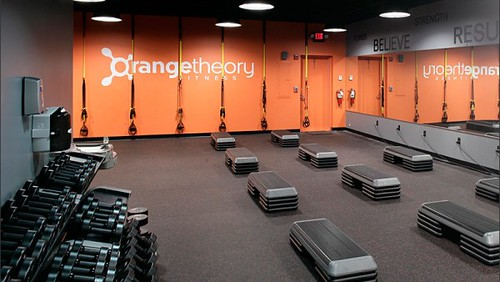 Gym Membership Naperville