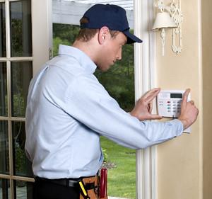 Burglar Alarm Systems Asheboro NC