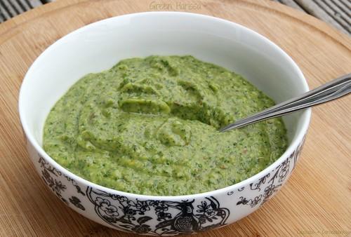 Green Harissa 4