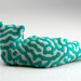 2-color cats - 3D printed by nervous system