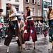 St. Patrick's Day Parade 2013 / Dublin