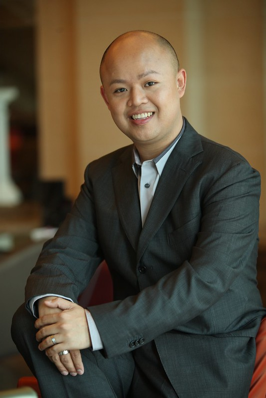 Farrell Tan, Founding Director, Orchan Consulting Asia