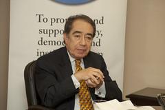 periodista Jorge Ortiz