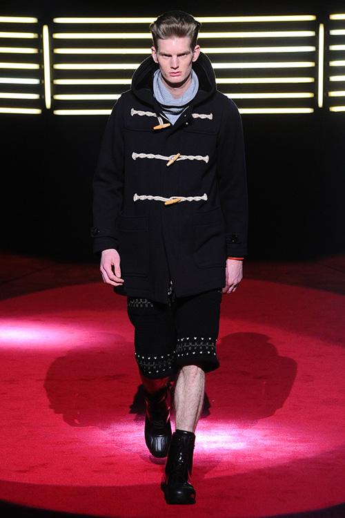 FW13 Tokyo WHIZ LIMITED036_Matt King(Fashion Press)