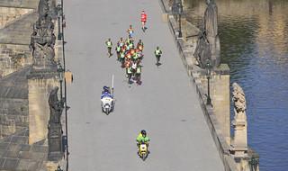 2011 Volskwagen Prague Marathon 20