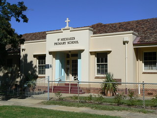 St Michael's Primary School, Deniliquin