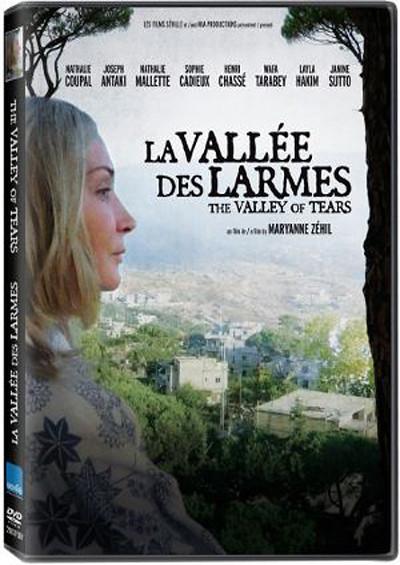 dvdrip La Vallée des larmes french  divx