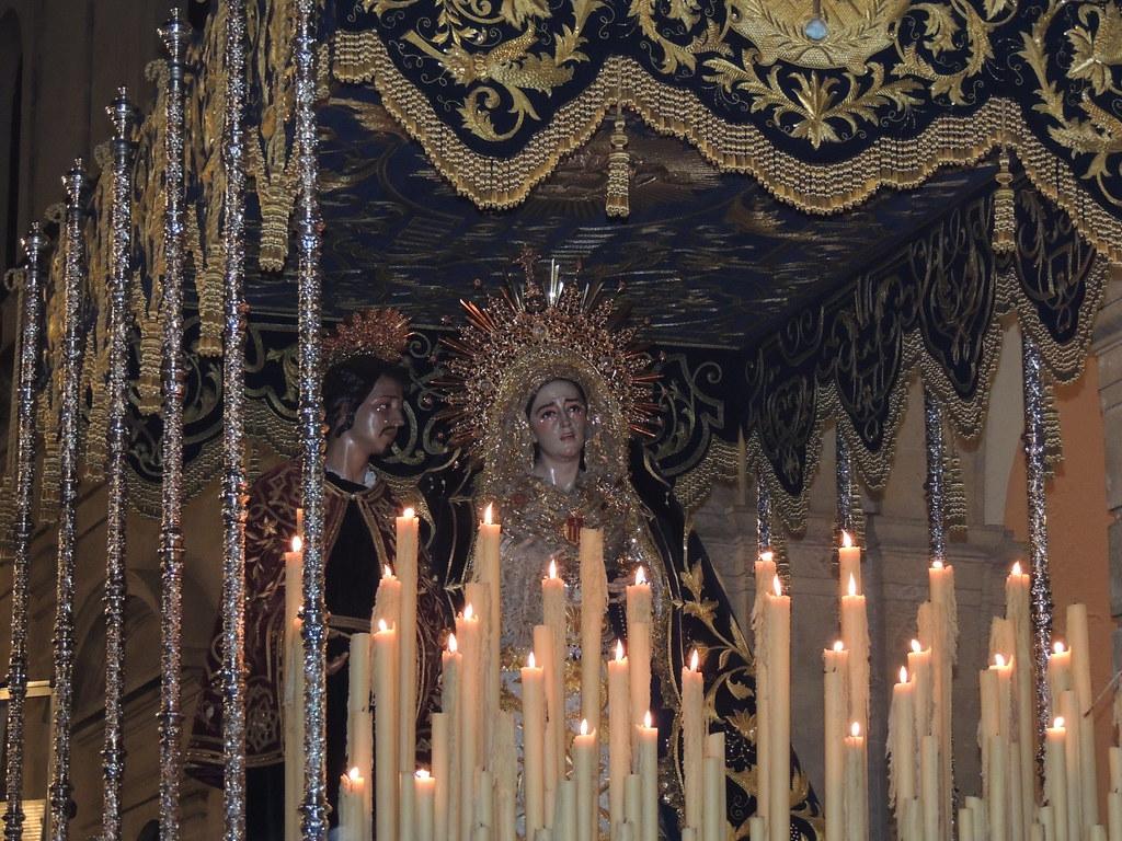 Hermandad de Jesús Despojado de Sevilla