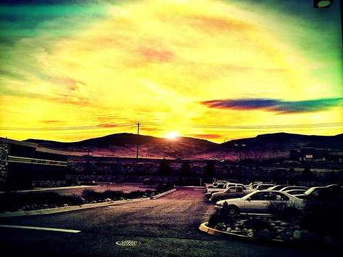 camera sunset sky mountains cars landscape march parkinglot dusk nevada nv vehicles powerlines reno sparks ios vignette hdr 2013 skyporn northernnevada lenslight ultabeauty iphoneography sparkscrossing iphone4s icamerahdr photoforge2 snapseed unitedbyedit uploaded:by=flickrmobile flickriosapp:filter=nofilter