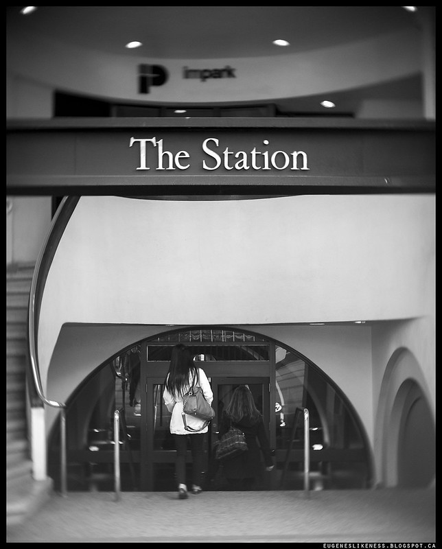 The Station