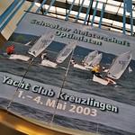 Ausstellung Optisegeln 2003