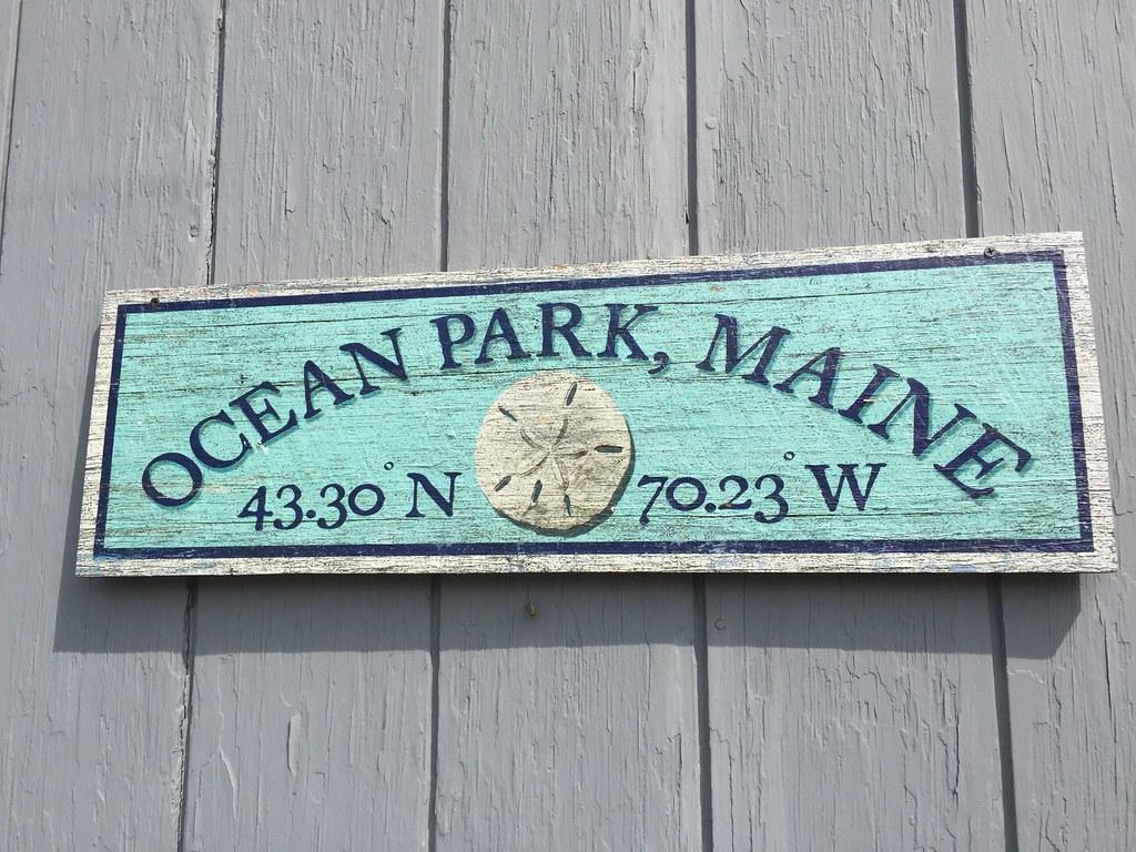 Thumbnail for Ocean Park Maine
