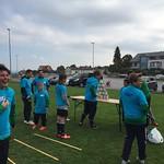 1. FCNE Fussballolympiade, 27.09.15