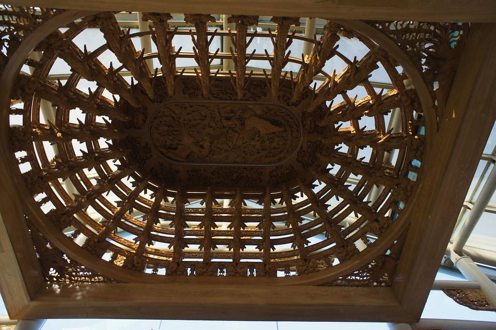 鹿港鎮玻璃博物館 (7)