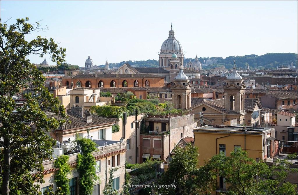Hotel Viale Liegi Roma
