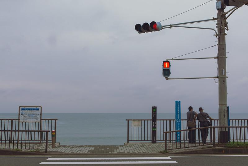Shichirigahama / 七里ヶ浜