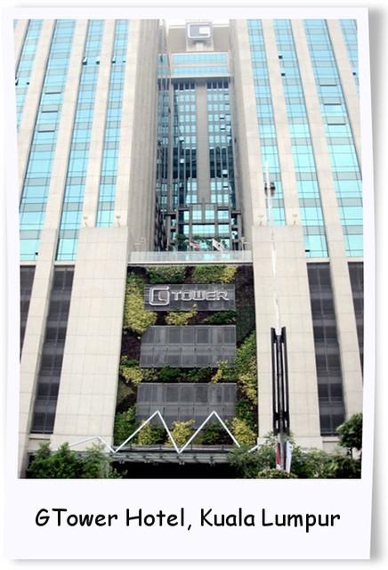 GTower hotel - 2
