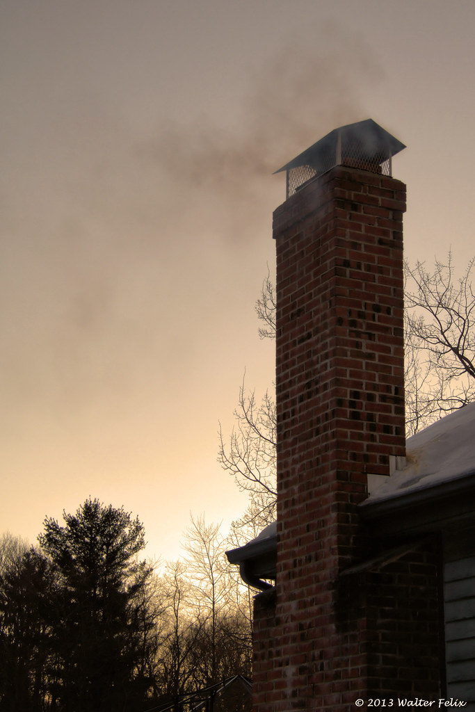 Jan 3 - Smoke