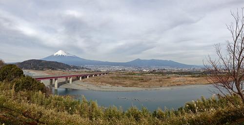 panorama japan geotagged mtfuji fujikawa iphone fujicity shizuokaprefecture