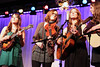 Della Mae at 2012 Wintergrass Festival © Bellevue.com