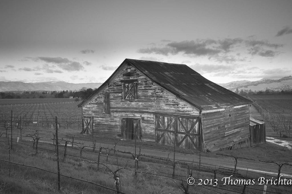 Westside Barn II