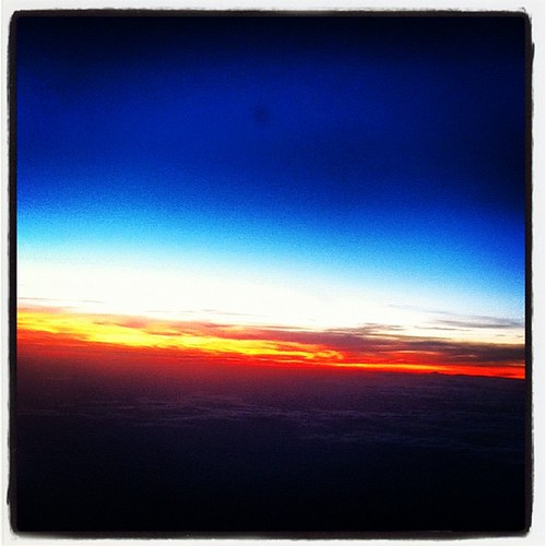 sunset sky clouds airplane uploaded:by=flickstagram instagram:photo=277033615945804122354777