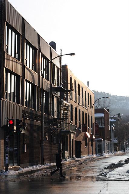 Plateau Montreal