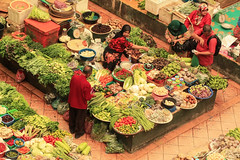 Kota Bharu Pasar Siti Khadijah