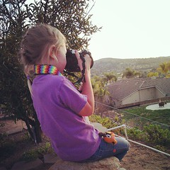 Sunset photographer.