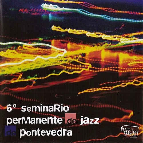 6º Seminario Permanente de Jazz de Pontevedra