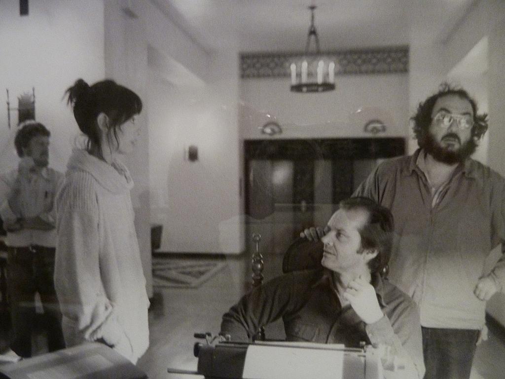 Kubrick Сияние