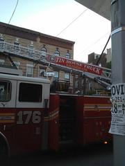 FDNY Ladder 176