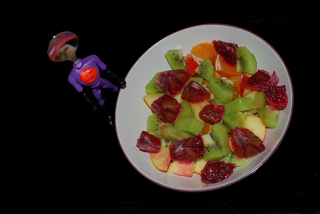 Super Fruit Brekky