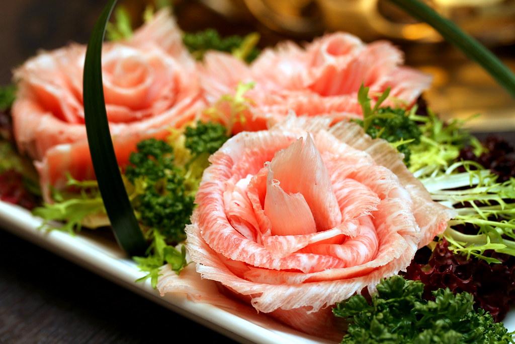 Quan Hotpot: Matsusaka Pork
