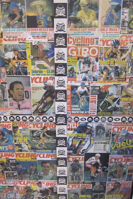 1990s Cycling Weekly