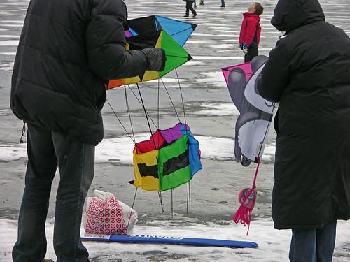 kite assembly