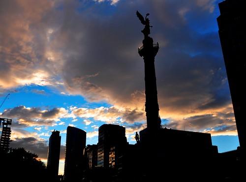 méxico angel mexico df reforma distritofederal torremayor paseodelareforma ciudaddeméxico elangel