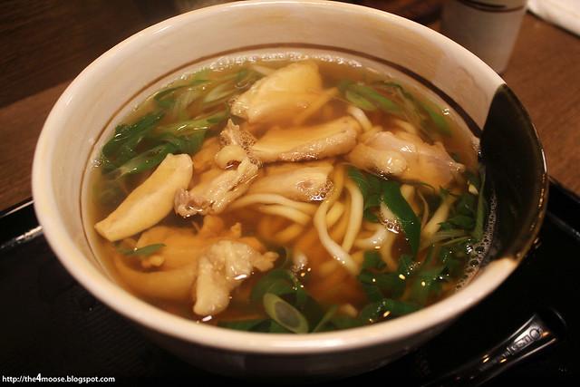 本家 第一旭 たかばし本店 - Chicken Noodles