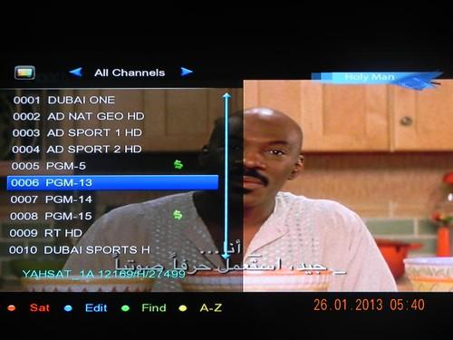 African Satellite World and Sat Gear - JamiiForums
