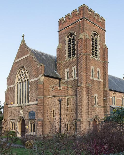 St Winefride 39 S Catholic Church Shepshed Flickr Photo Sharing