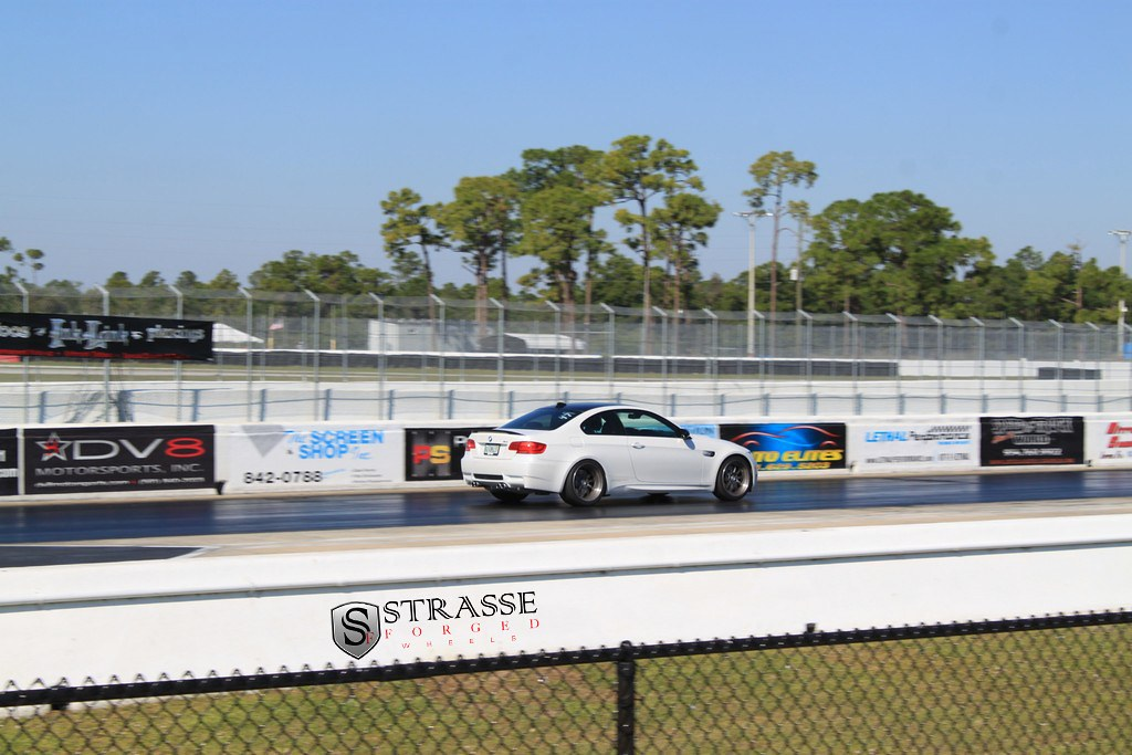 The Drag Strip will be hot once again