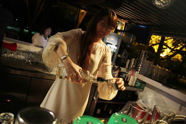 1 Twenty Six - Make Your Own Cocktails