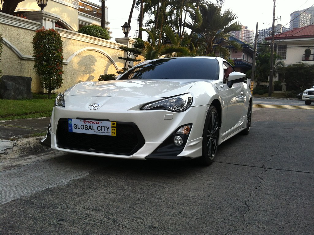 marketing strategies of toyota in pampanga philippines Hiring at toyota motors philippines  must have a bachelors degree in marketing,  conceptualize marketing strategies .