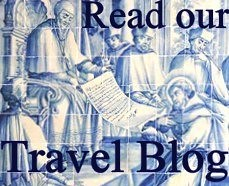 Read our travel blog